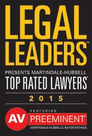 Top Rated Lawyers - 2015