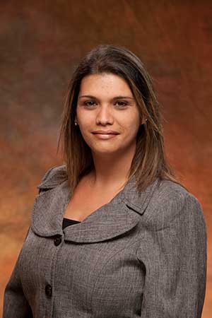 Stephanie Maldonado