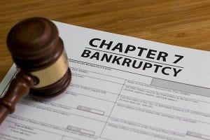 Bankruptcy Litigations