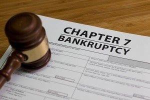 Bankruptcy Litigations